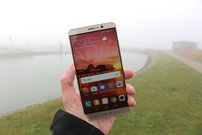 Dank Rabattcode: Huawei Mate 9 für nur 599 Euro – nur heute!