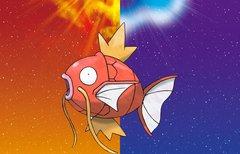 Pokémon GO: Wasserfestival...