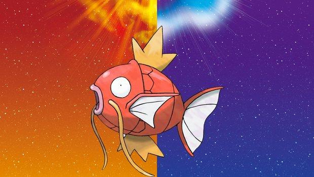 Pokémon GO: Wasserfestival bringt schillernde Pokémon