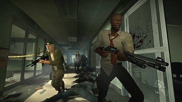 Left 4 Dead: Enwickler veröffentlichen unvollendete Kampagnenmission