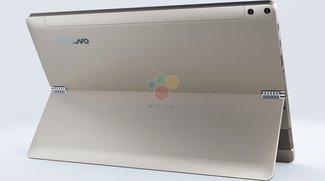 Lenovo Miix 520: Bilder und technische Daten des Windows-10-Tablets durchgesickert