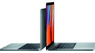 MacBook Pro: Apple verschickt erste Touch-Bar-Modelle