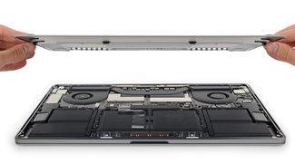 Phil Schiller: 32 GB RAM im MacBook Pro hätten negativen Einfluss auf Akkulaufzeiten