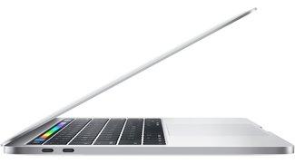 MacBook Pro mit Touch Bar: SSD lässt sich nicht austauschen