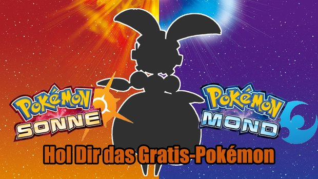 Pokémon Sonne & Mond: Sichere Dir in Kürze Magearna als erstes Event-Pokémon