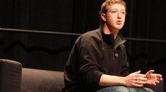 Facebook und der Trump-Sieg: Zuckerberg weist Verantwortung von sich