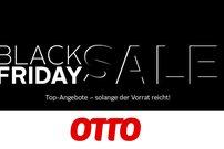 Black Friday bei OTTO: LG 4K-TV mit 60 Zoll zum Bestpreis, Nespresso-Maschine und vieles mehr