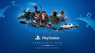 PlayStation Experience 2016: Sony zeigt über 100 Spiele auf eigener US-Show