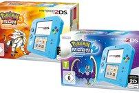 Pokémon Sonne oder Mond im Bundle mit Nintendo 2DS bei Saturn und Amazon für nur 99,99 Euro!