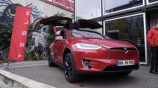 Tesla: Parkgebühr bei Blockierung eines Superchargers