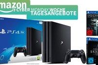 Amazon Cyber Monday Woche – PS4 Pro im Bundle mit diversen Games ab 399 Euro, Fire TV Stick für 24,99 Euro u.v.m.