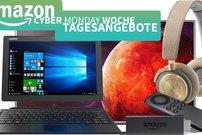 Amazon Cyber Monday – Lenovo Miix 510 für 699 Euro, B&O Play 50 Prozent günstiger u.v.m. stark reduziert, zum Bestpreis!</b>