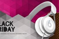 Black Friday bei der Telekom: Lumia 950 XL für 299 Euro, Zubehör und mehr zum Bestpreis