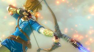 The Game Awards: Neuigkeiten zu Zelda: Breath of the Wild und Prey
