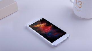 UMi Diamond: Edles und robustes Mittelklasse-Smartphone zum Schnäppchenpreis