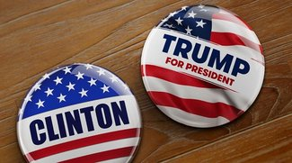 US-Wahlen 2016: Ergebnisse im Live-Stream online und im TV sehen: Termine und Sender