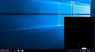 Windows 10: Preview Build 14965 bringt virtuelles Touchpad und mehr