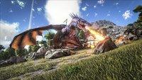 Ark Survival Evolved: Bald auch für die PlayStation 4 und PS4 Pro verfügbar