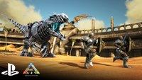 Ark Survival Evolved: Release für die PS4 ist bereits in wenigen Tagen