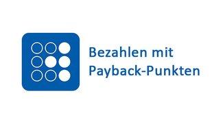 Mit Payback-Punkten bezahlen: so geht's