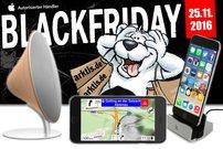 Black Friday bei arktis.de:<b> Spezialist für Apple-Zubehör legt Frühstart hin</b></b>