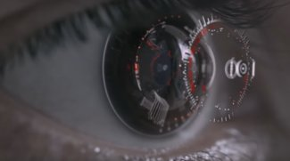 Das geht ins Auge: Netflix präsentiert Kontaktlinsen für Videostreaming