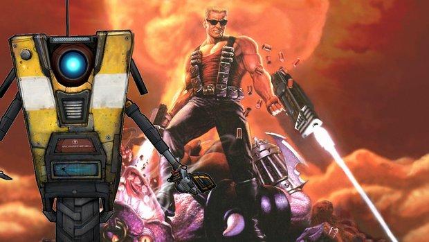 Duke Nukem oder Borderlands 3: Gearbox plant große Ankündigung