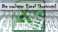 Die besten Excel-Shortcuts