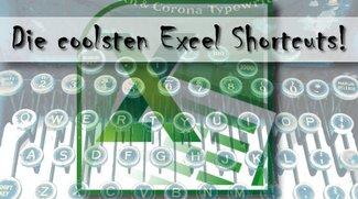 Die coolsten Excel Shortcuts – für Windows
