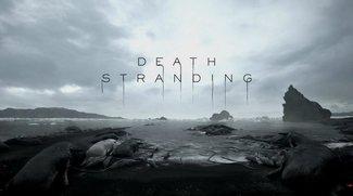 Death Stranding: Kojima hält ein Panel auf der PlayStation Experience ab