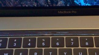 """Spielerei mit MacBook Pro: So sieht """"Doom"""" auf der Touch Bar aus"""