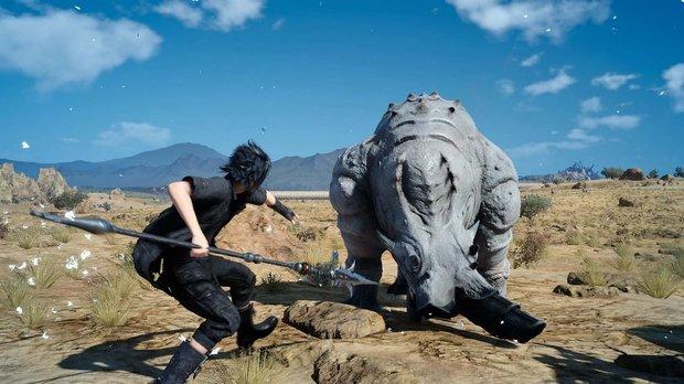 Final Fantasy 15: Alle Trophäen und Erfolge - Leitfaden für 100%