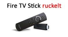 Fire TV Stick ruckelt – so läuft's wieder flüssig