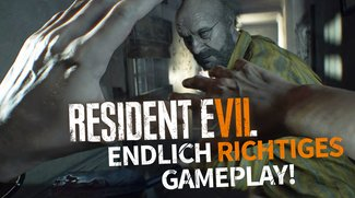 Resident Evil 7: Alle neuen Gameplay-Videos erklärt!
