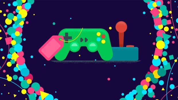 Black Friday im Play Store:<b> Google reduziert Games um bis zu 80 Prozent</b></b>