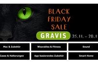 Black Friday bei Gravis:<b> Parrot Drohnen, Garmin Fitnessbänder, Philips Hue und noch viel mehr zu Schnäppchenpreisen</b></b>