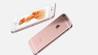 iOS 10.2.1 behebt iPhone-6(s)-Akku-Problem bei vielen Betroffenen