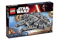 LEGO Star Wars: 20 Prozent Rabatt beim Galeria Kaufhof Black Friday