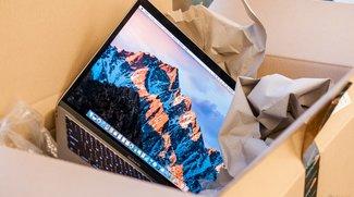 MacBook Pro: Apple bereitet Versand erster Geräte vor