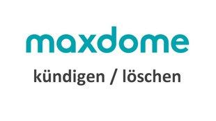 Maxdome Störung