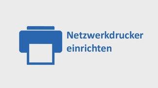Netzwerkdrucker einrichten: so geht's (Windows 10, 7, 8)