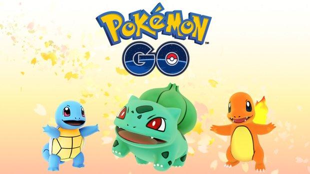 Pokémon Go: Positive Auswirkung auf die Gesundheit bestätigt