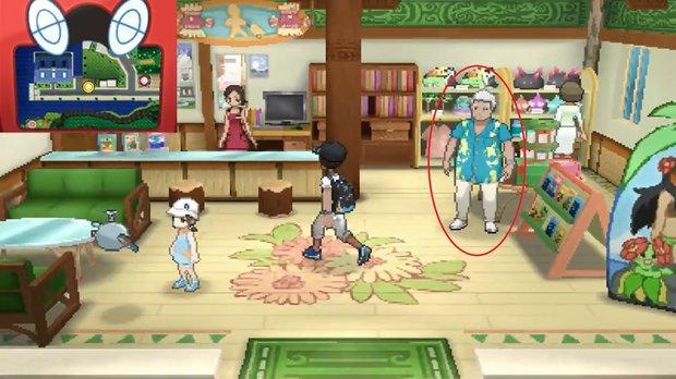 Pokémon Sonne und Mond: Namen ändern - so findet ihr den Namensbewerter