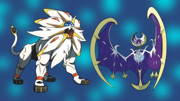 Pokemon Sonne & Mond: Bestes Team zusammenstellen