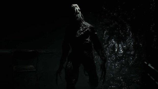 Resident Evil 7: Endlich siehst Du eins der schrecklichen Monster