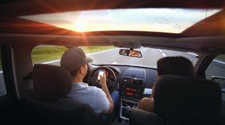 """""""Automodus"""" geplant: Smartphones sollen Apps während der Fahrt blocken"""