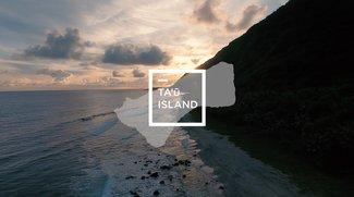 Tesla versorgt eine ganze Insel mit Solarenergie