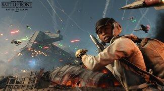 """Star Wars Battlefront 2 wird """"viel größer"""" und ein neues Battlefield muss warten"""
