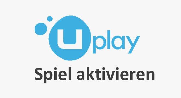 Uplay: Spiel aktivieren & Code einlösen – so geht's