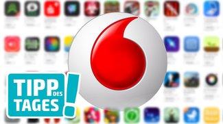 Mit Handyrechnung bezahlen: App Store unterstützt Vodafone und o2